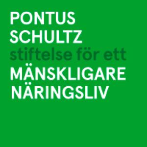 Logo Pontus Schultz
